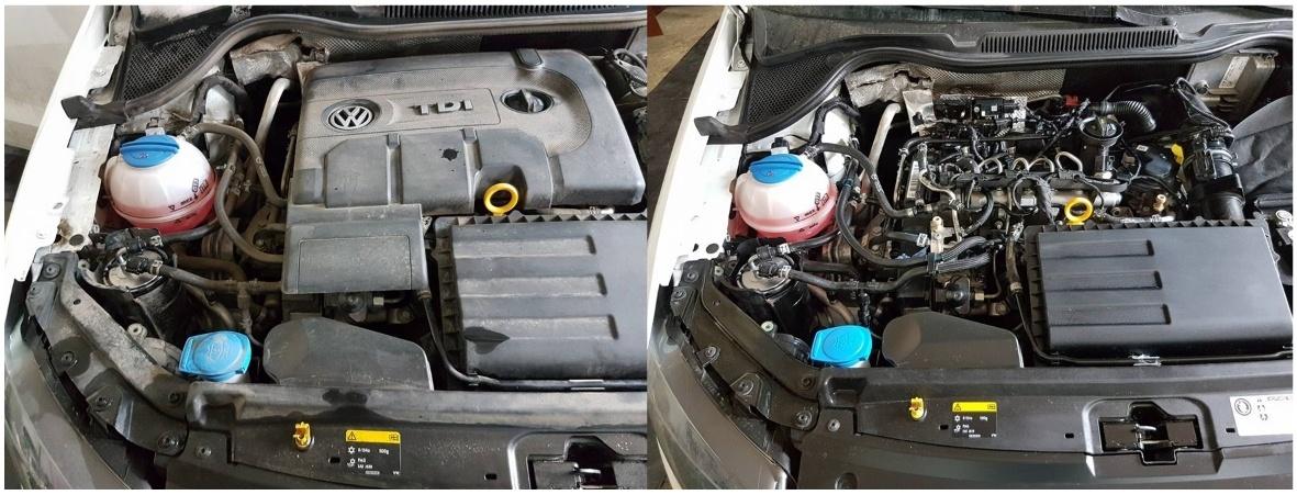 detailing auto la motor ploiesti
