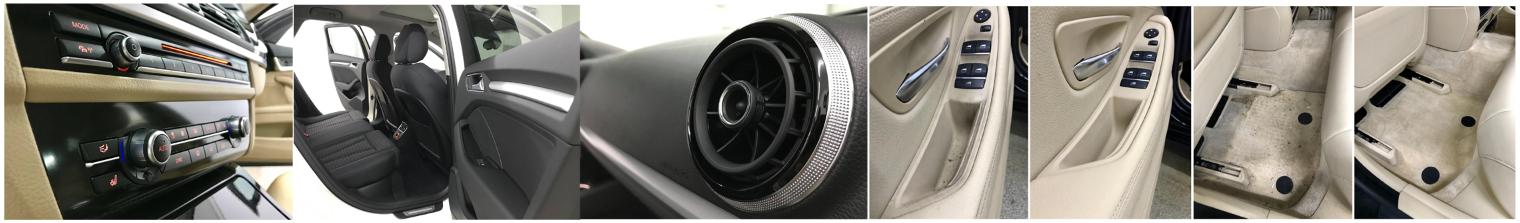 detailing auto interior timisoara