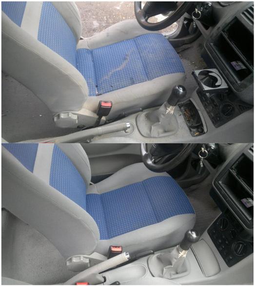 Detailing Auto Arad