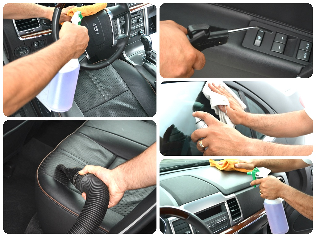 detailing auto targoviste