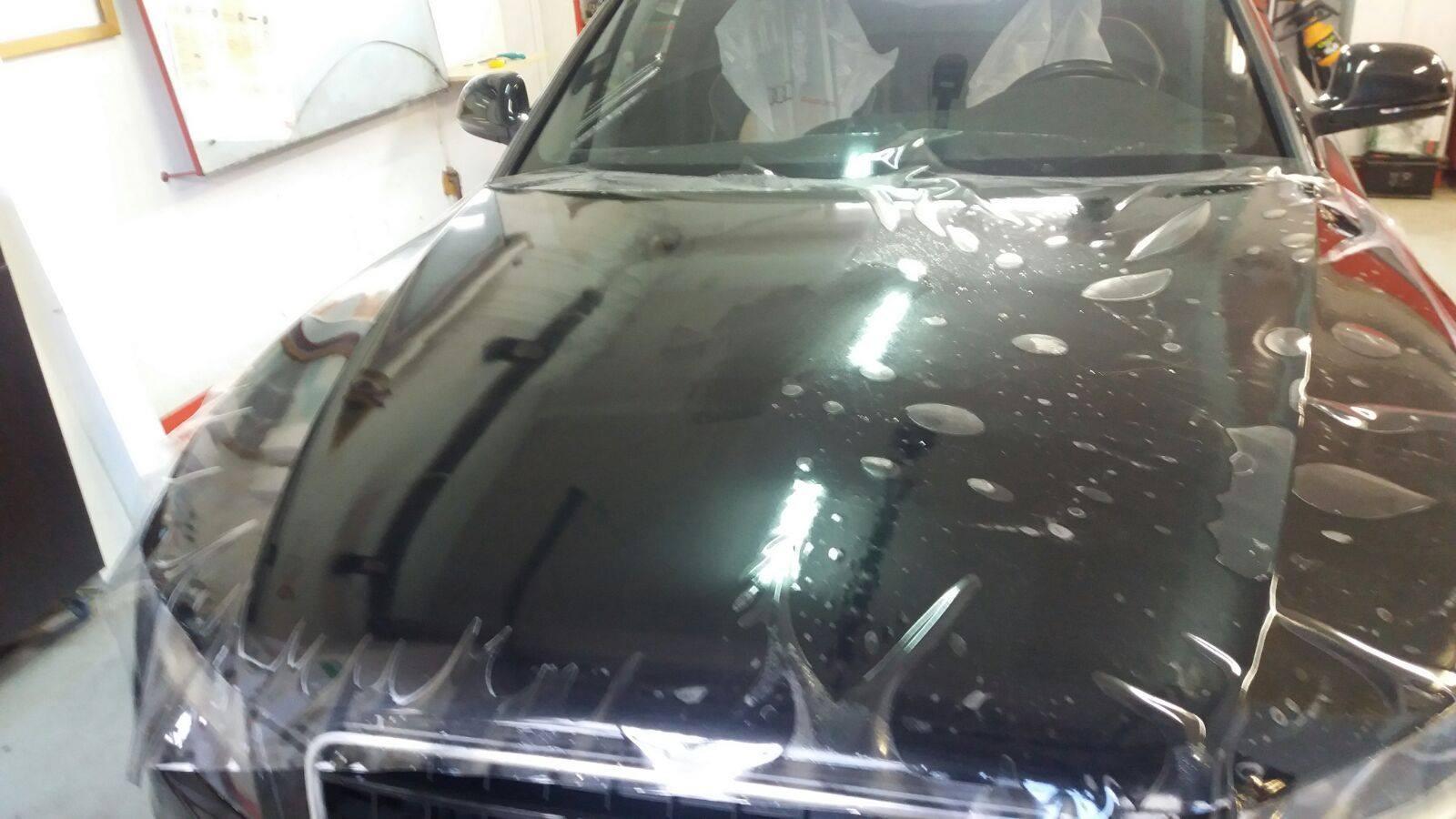 detailing auto folie protectie vopsea ramnicu valcea